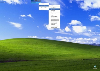 Clean Desktop 2