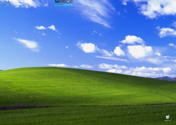 Clean Desktop 3